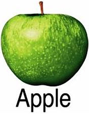 Apple Corps logo