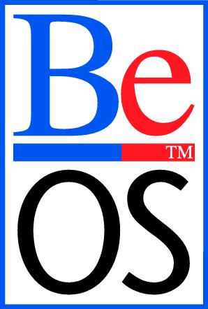 BeOS logo