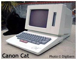 Canon Cat