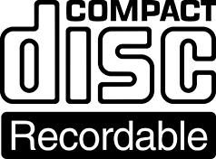 CD-R logo