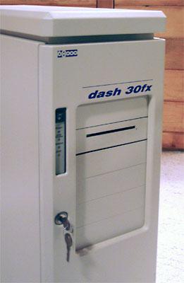 68000 Dash 30fx
