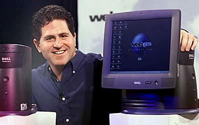 Dell WebPC