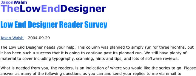 designer-survey