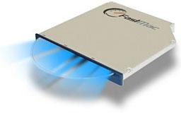 FastMac Blu-ray drive