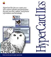 HyperCard IIgs