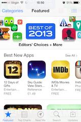 iOS7-appstore