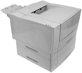 Apple LaserWriter 12/640 PS