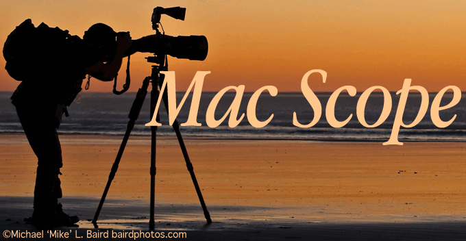 Mac Scope