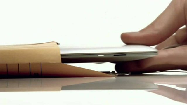 Macbook Air envelope