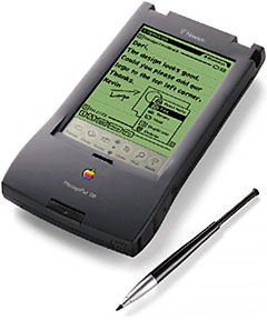 Newton MessagePad 130