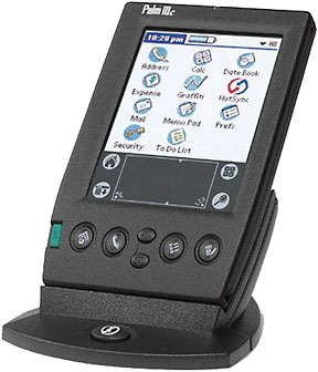 Palm IIIc