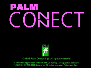 Palm Connect