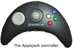 Applejack controller
