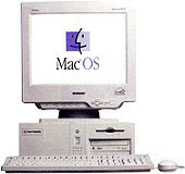 Power 80 Mac clone
