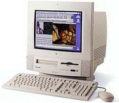 Performa 5200