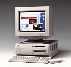 Power Mac 7600