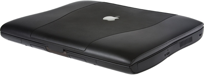 Pismo PowerBook 2000 FireWire