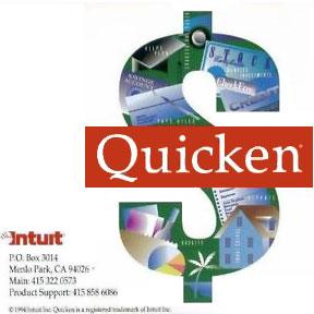 Quicken 4