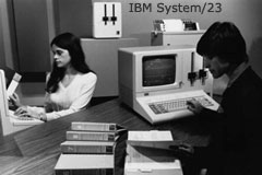 IBM System 23
