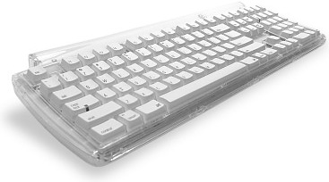 Matias Tactical Prol USB Keyboard