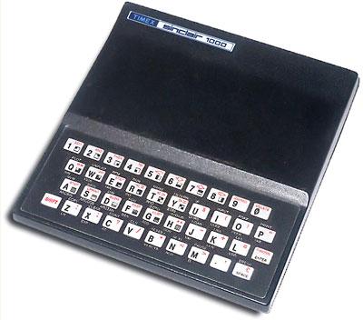 Timex Sinclair 1000