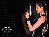 Tomb Raider walpaper