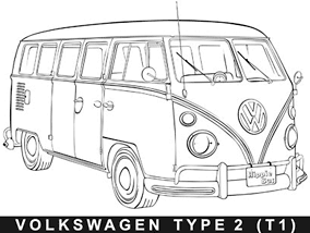 bulli volkswagen microbus reincarnated with an ipad twist low end mac rh lowendmac com Volkswagen Cabriolet Fuel System Volkswagen Schematics