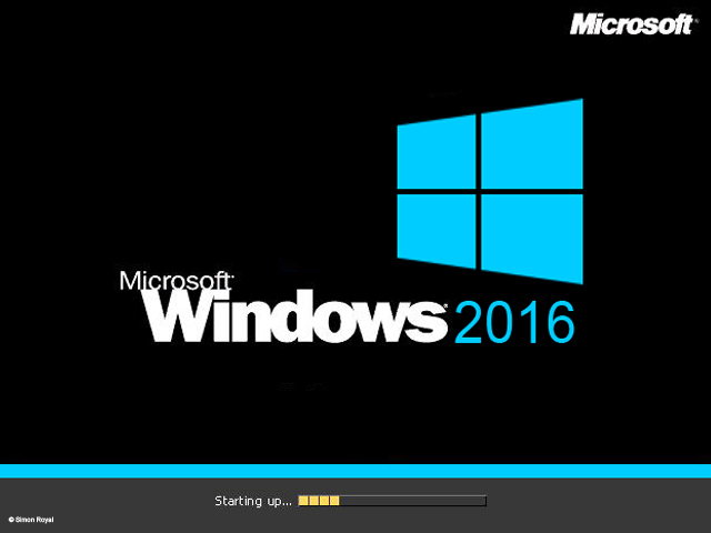 Windows 10 a turn around for microsoft or more of the for Windows 95 startup sound