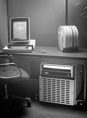 Xerox Alto system