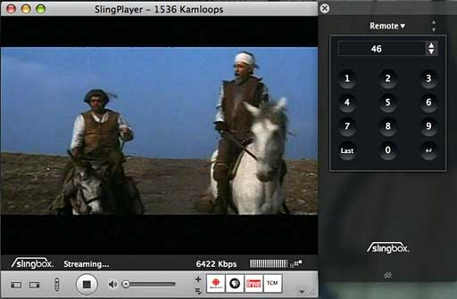 slingplayer pc